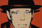 What Andy Warhol saw in Joseph Beuys