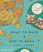 What to Bake & How to Bake It (Pre-order)