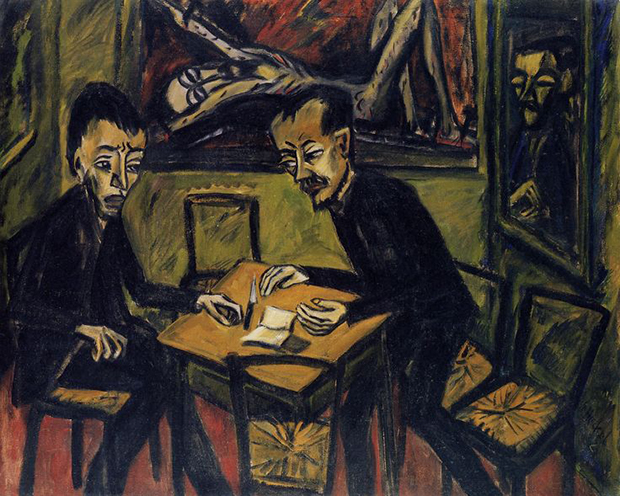 A Movement in a Moment: German Expressionism   Art   Agenda   Phaidon