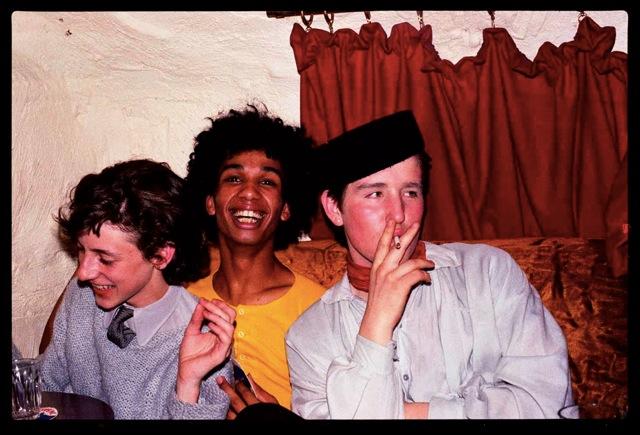 london in 1978