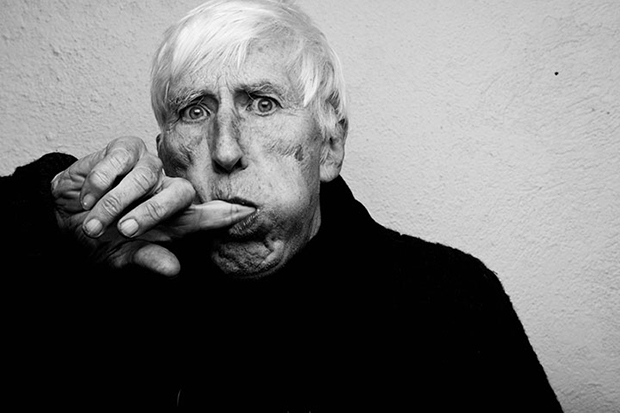How was 2014 for Tomi Ungerer?