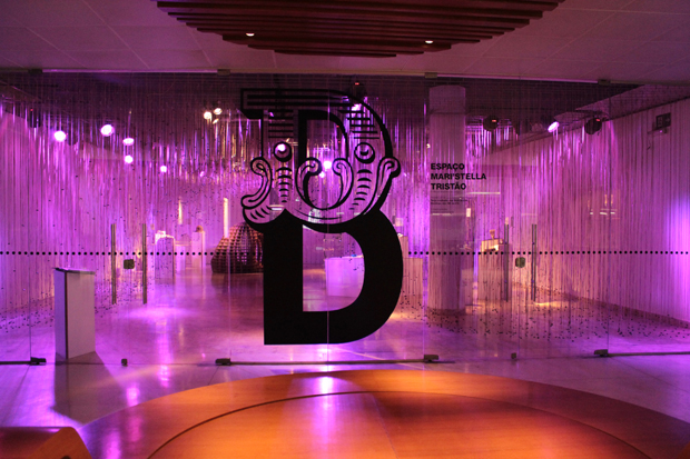 Brazilian Biennial of Design