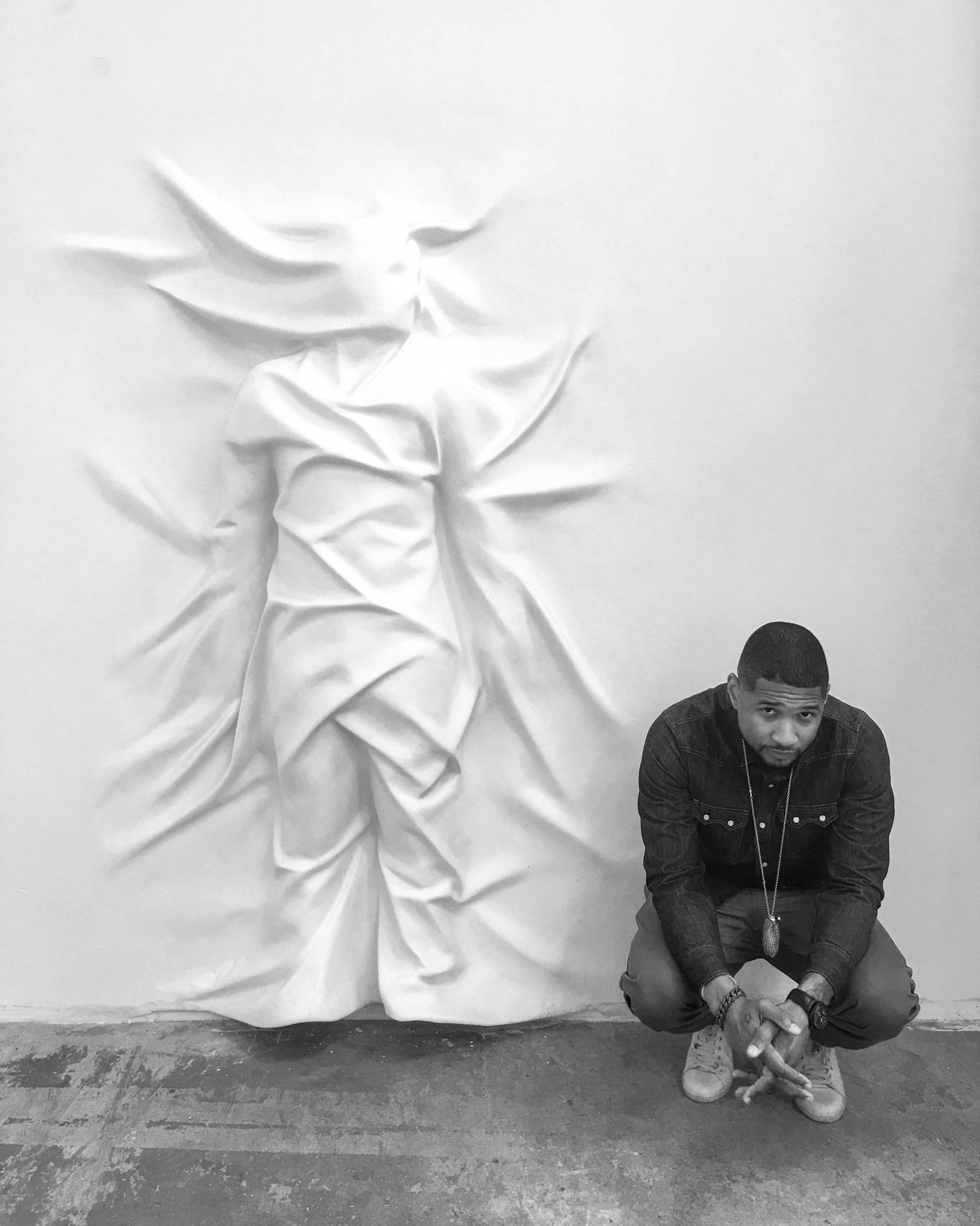 Why Usher loves Snarkitecture