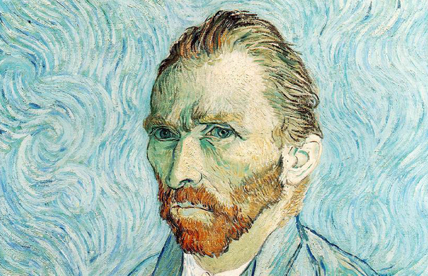 How a Phaidon book made Van Gogh's reputation