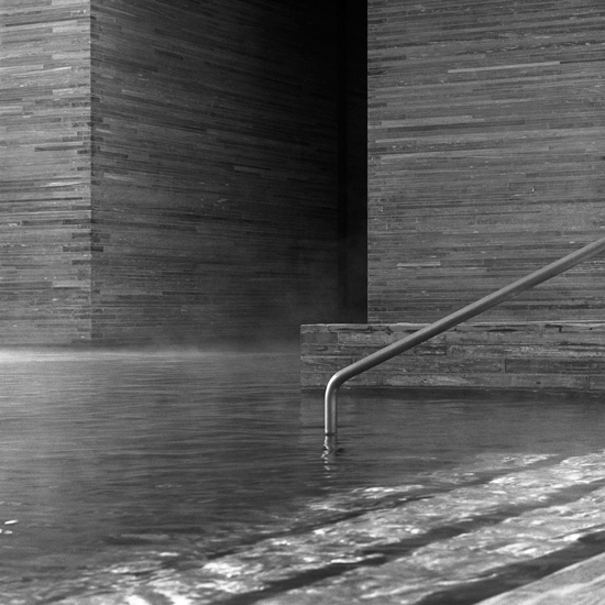 Peter Zumthor Reveals The Secrets Of Therme Vals