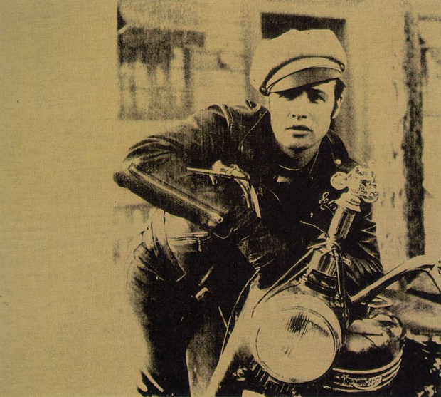Andy Warhol's Brando expected to reach $20 million | Art