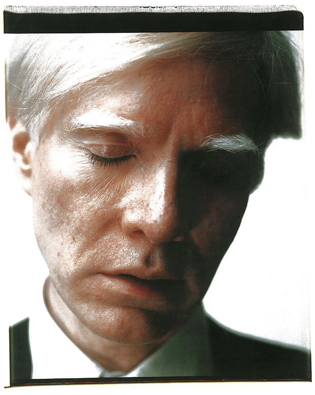 Andy Warhol Died 30 Years Ago Today