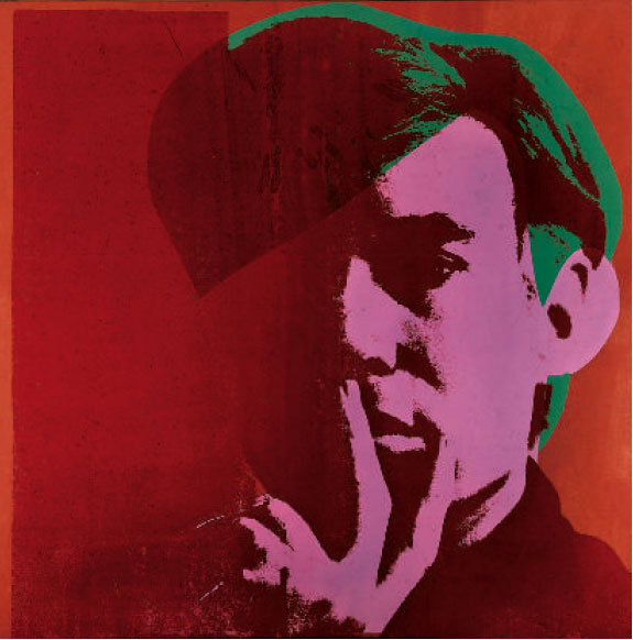 Andy Warhol would have been 90 today
