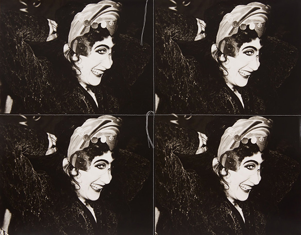 Warhol's Giant Size bequest