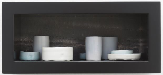 Why Edmund de Waal's pots are like prisoners
