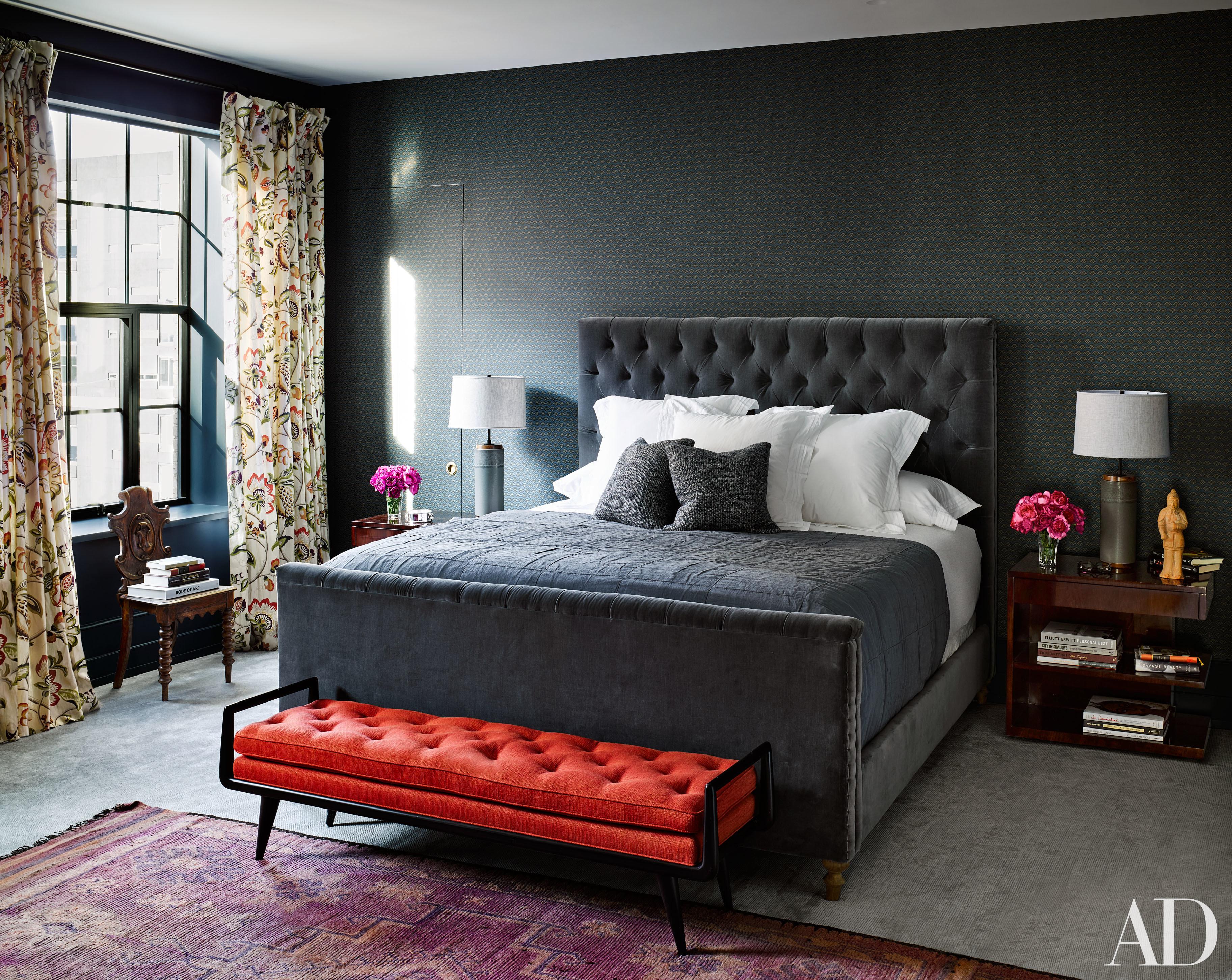 Mens Bedroom Ideas Bed Frames