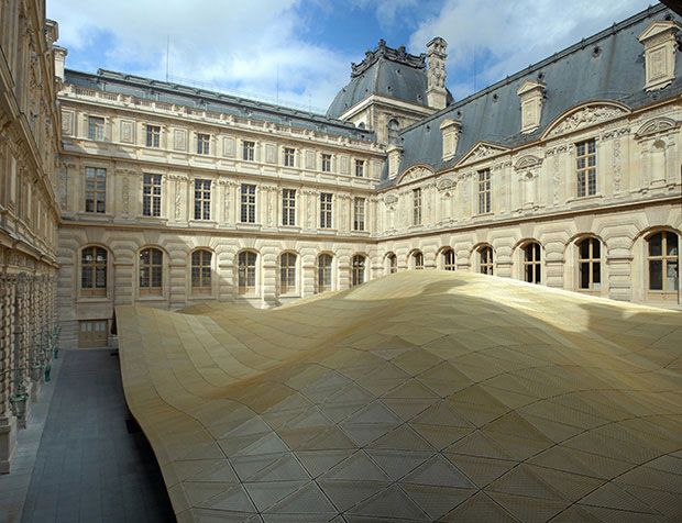 Department of Islamic Art, The Louvre, Paris - as featured in the Wallpaper* City Guide