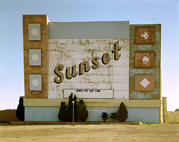Is this really Stephen Shore's first retrospective?