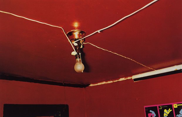 William Eggleston, Greenwood, Mississippi (1973)