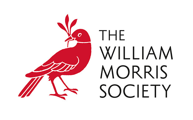 William Morris gets a makeover from Pentagram