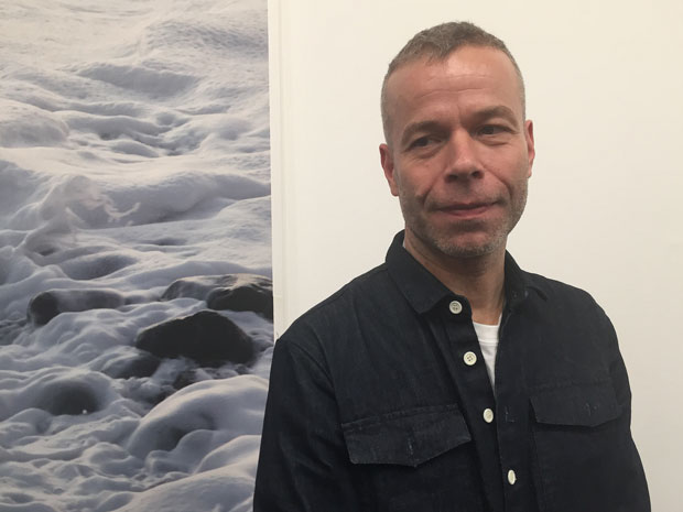 A Message of Love from Wolfgang Tillmans