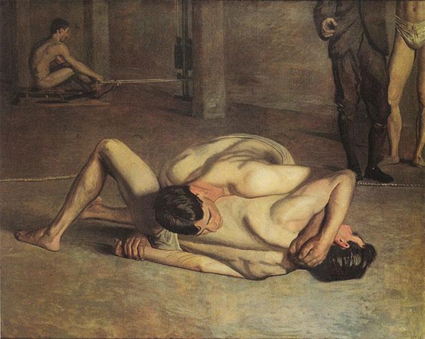 Jonas recommend best of nude gay male art