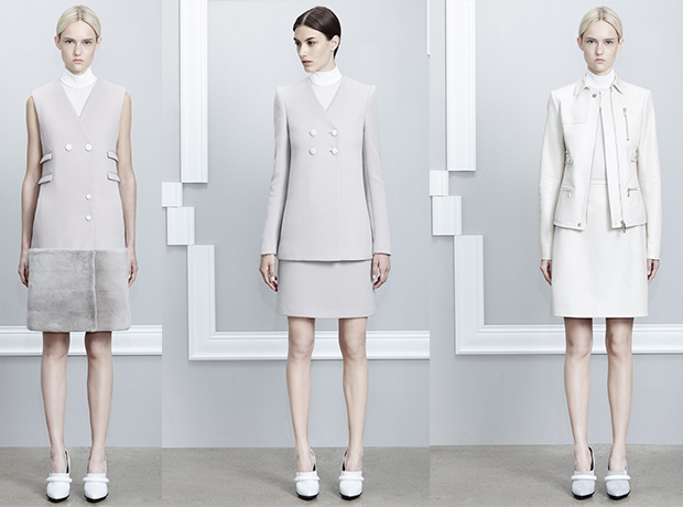 Jason Wu's 2015 Resort Collection