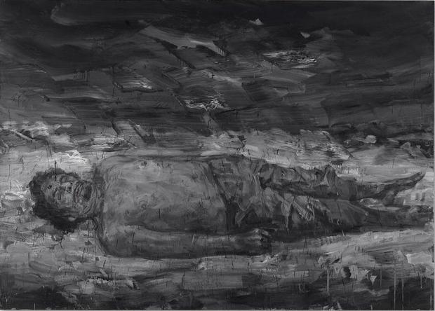 yan-pei-ming-gadahfis-corpse-620x444.jpg