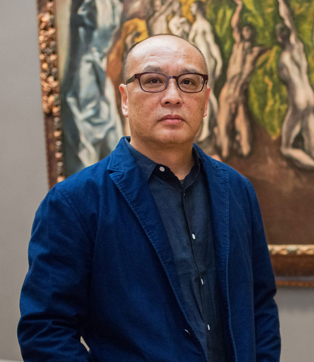 The Artist Project: Zhang Xiaogang on El Greco